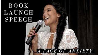 Book Launch Speech