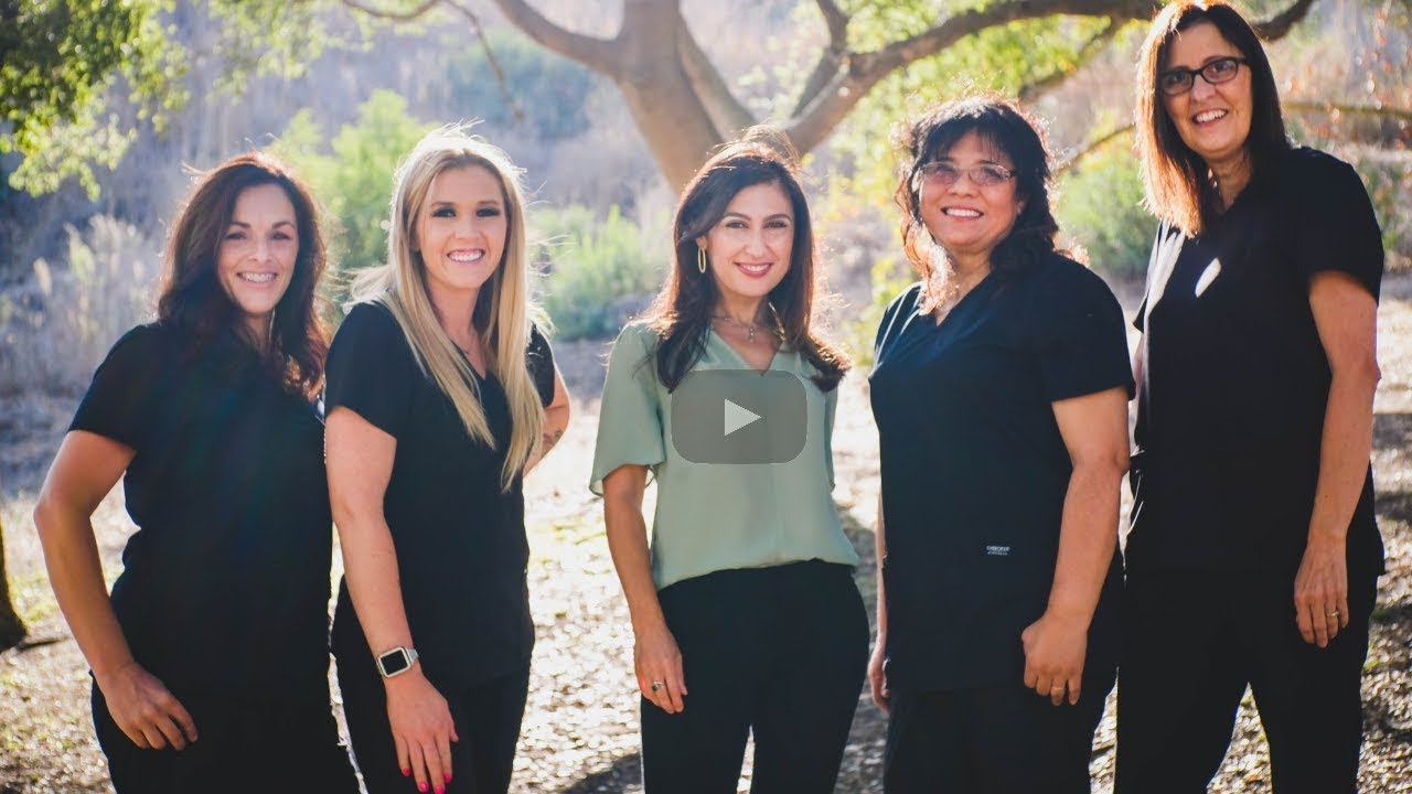 serene dentistry video introduction