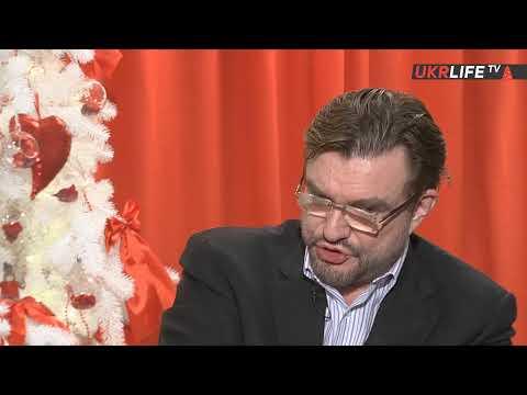 Ефір на UKRLIFE TV 09.01.2020 видео