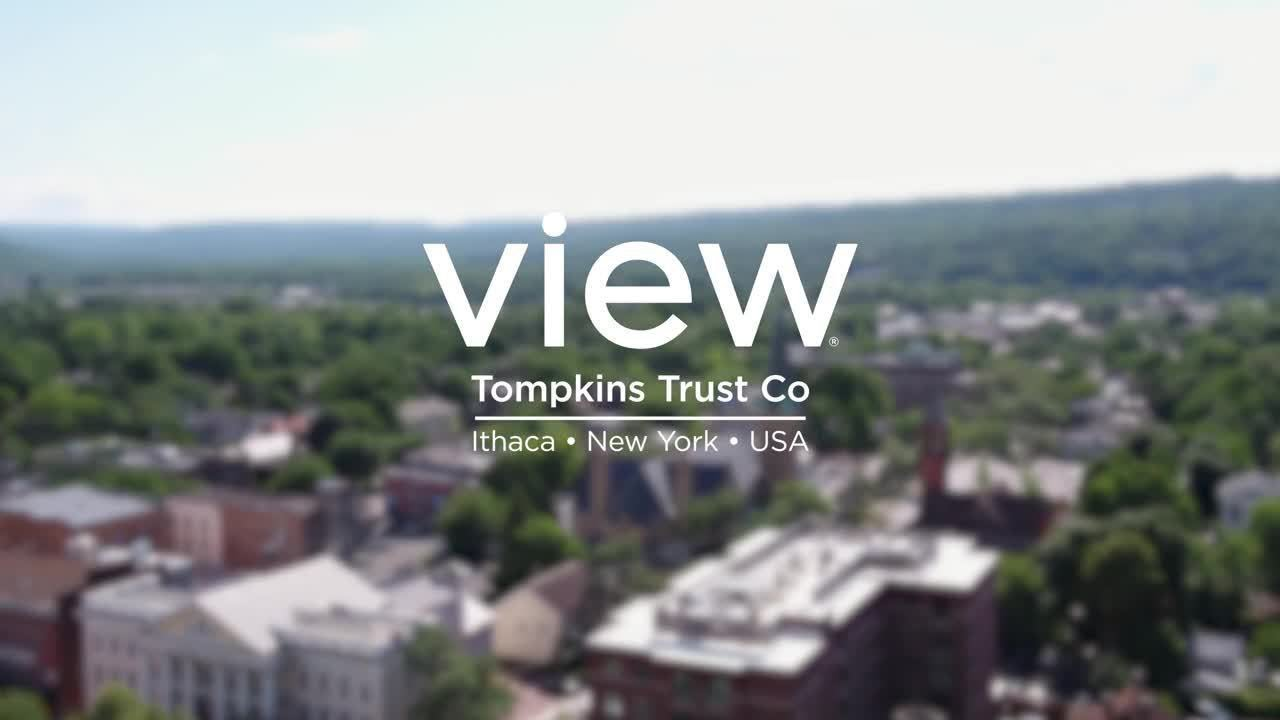 Tompkins Financial - Ithaca, NY
