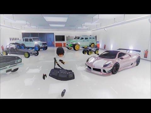GTA V PC Online 1 43 Mod Menu -Terteus Premium w/BEST Money