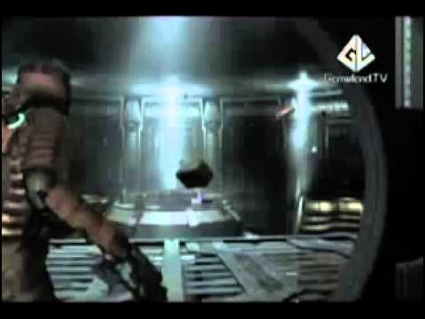 Dead Space gameland TV ОТЖЫГ