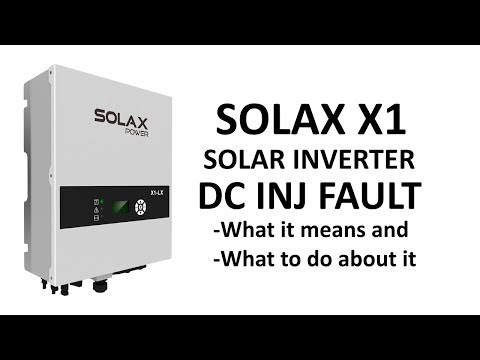 Solax Cloud Not Working