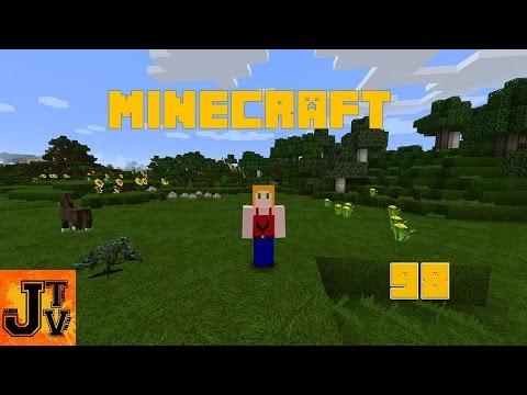 Let's Play Minecraft #98 - Eine große Sofalandschaft