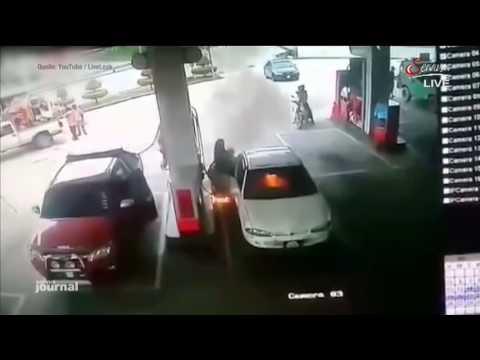 Auf welchem Benzin lanser 9 fährt