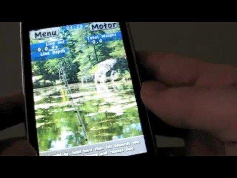 Video of i Fishing Lite