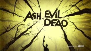 Ash vs Evil Dead Teaser Trailer