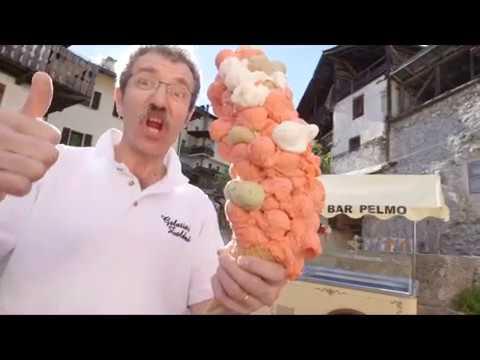 Мороженое спасает от ангины!