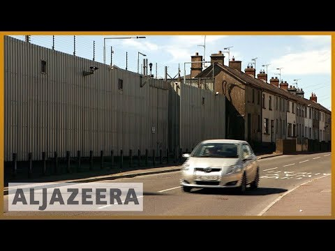 🇮🇪 Irish border and Brexit: Communities fear of physical border | Al Jazeera English