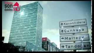 preview picture of video 'Sinpaş Altın Oran projesinin tanıtım filmi'