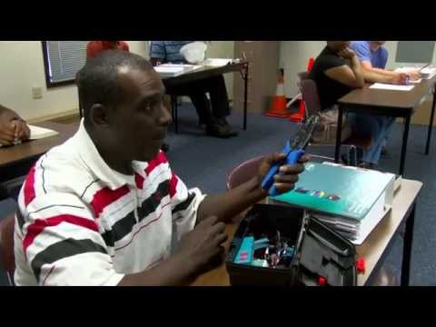 BICSI Certification and Training Video - YouTube