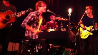 "Jon McLaughlin - ""Falling"" [Live at Club Cafe, Pittsburgh PA, 6/14/12]"