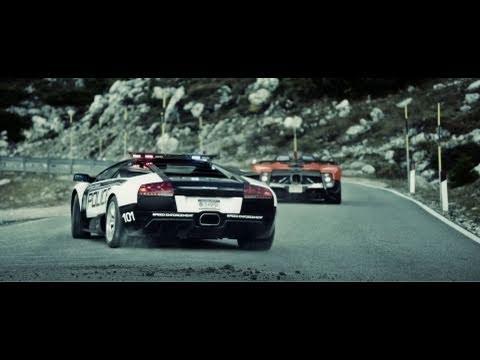 Pagani vs Lamborghini