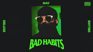 NAV - 8 To 4 (Official Audio)