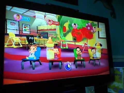 Видео № 0 из игры Babysitting Party [Wii]