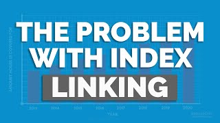 The problem with index-linking