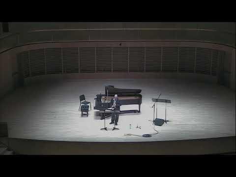 6 Études pour la Main Gauche, op. 135 by Camille Saint-Saëns