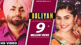 Punjabi Boliyan (Full Song) Jordan Sandhu | Sonu Kakkar | Bunty Bains | The Boss | White Hill Music