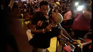 The Tampa Comedy Special w/ DC Young Fly Karlous Miller and Chico Bean