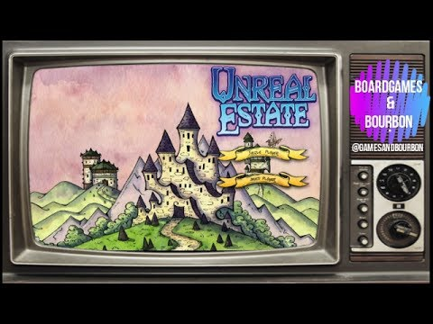 Unreal Estate The Phone App Review