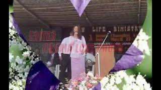 Lalruotmawi - Thiemthu Sawithei Ka Nilo (Live at Champhai, 2006)