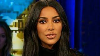 Kim Kardashian Slams Lori Loughlin Over College Admission Drama