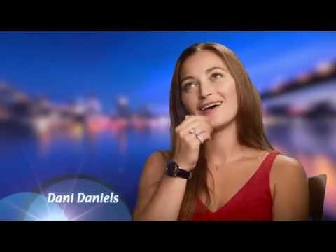 Interview With A Porn Star - Dani Daniels