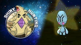 Elgyem  - (Pokémon) - Lewsor SHINY (Elgyem) live reaction ! - Shiny Living Dex Quest | Pokemon Ultra Soleil / Lune