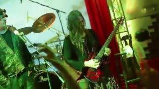 ARCTURUS - Raudt og Svart (Live Bogota/Colombia ) 11 -03 -2016