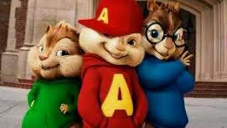Ariana Grande   No Tears Left To Cry   Chipmunks Version