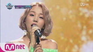 Gambar cover Baek A Yeon - So So M COUNTDOWN 160609 EP.477
