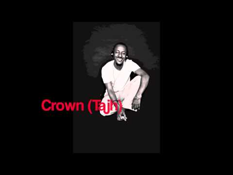 """THINKING ABOUT HER""  - CROWN & BILAL SAMADHI"