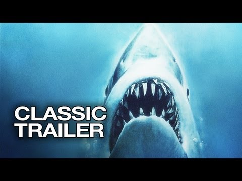 Jaws Movie Trailer