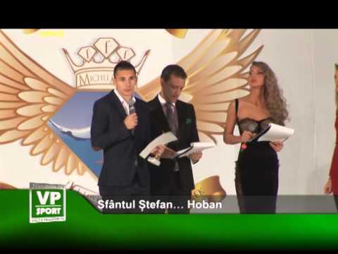 Sfântul Ștefan Hoban