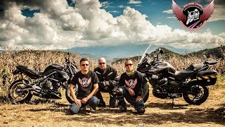 Motorcycle Tours Thailand, Laos & Burma | Big Bike Tours