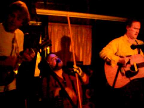 Cornell Brothers Washtub Band - Sink or Swim