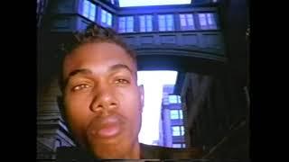 Sista ft  Mr  Dalvin & Static Major  Brand New  🎆 Video Vibrations 1994 reversed