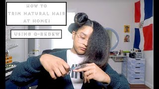 Tips For Healthy, Natural Hair + Announcement!