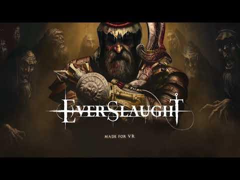 Gameplay Teaser de Everslaught