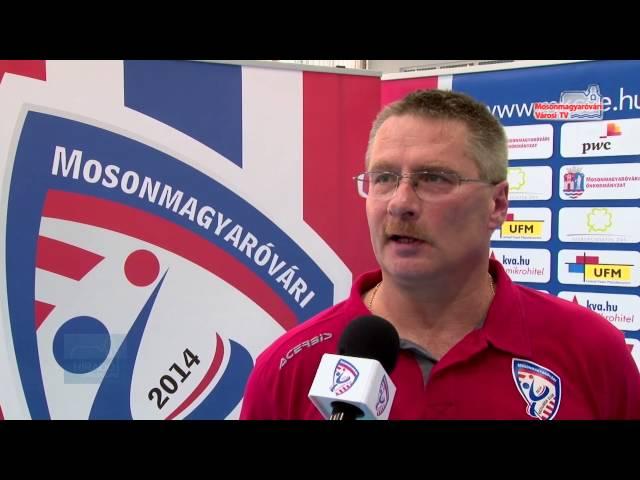 Rájátszás 4. mérkőzés: MKC SE - MTK Budapest