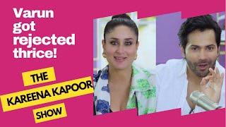 Varun Dhawan got rejected by Natasha Dalal thrice | Dabur Amla Aloe Vera What Women Want