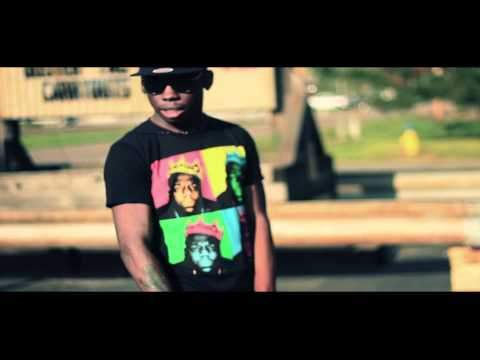 Triple Beam King - Luh Brandon (OFFICIAL VIDEO)