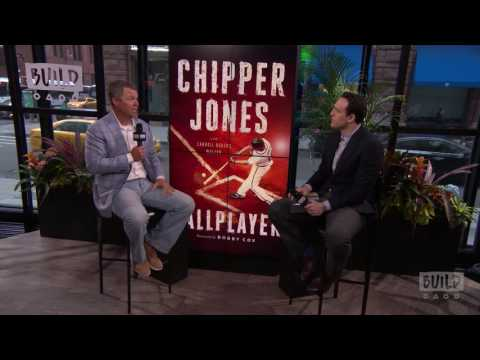"Chipper Jones On ""Ballplayer"""