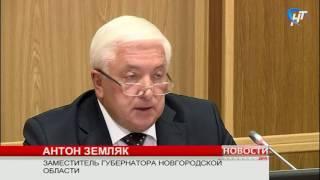 Ситуацию в торговле обсуждали на совещании в правительстве региона
