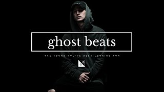 "NF   ""The Search"" Type Beat (Instrumental) Prod Ghost Beats"
