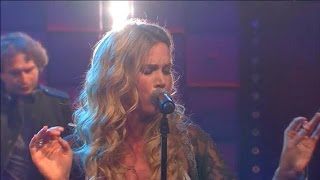 Joss Stone - You've Got The Love - RTL LATE NIGHT
