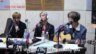 [Thai Sub] DAY6 Cover Only You - 2PM