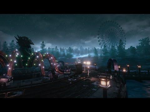 The Park - Teaser thumbnail