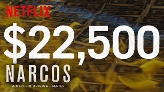 Narcos | Thirty Seconds | Netflix