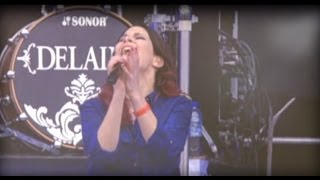 Delain - Are You Done With Me
